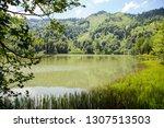 Borcka Black Lake is in Artvin city.