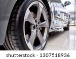 bangkok  thailand   january 31  ... | Shutterstock . vector #1307518936