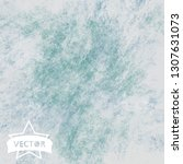 vector grunge background texture | Shutterstock .eps vector #1307631073