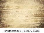 wood background texture | Shutterstock . vector #130776608