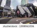 kuala lumpur malaysia   may 14...   Shutterstock . vector #1308061036