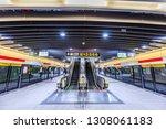 taipei taiwan   may 10 2018  ...   Shutterstock . vector #1308061183
