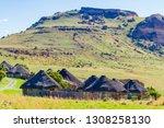 Basotho Cultural Village In...