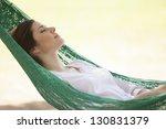 taking a long nap | Shutterstock . vector #130831379