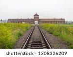 Auschwitz Birkenau  Poland ...