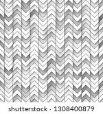 modern abstract geometric... | Shutterstock . vector #1308400879