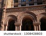 toronto  ontario  canada   may... | Shutterstock . vector #1308428803