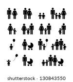 balloon,boy,child,dad,family,father,female,girl,husband,icon people,icon set,icon vector,icons,infant,love
