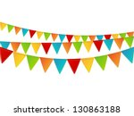 Party Background With Place Fo...
