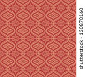 vector seamless background ...   Shutterstock .eps vector #130870160