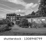 cheshire  north west england uk ...   Shutterstock . vector #1308948799