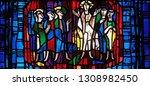 wasseralfingen  germany   july...   Shutterstock . vector #1308982450