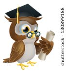 bird,board,brown,cap,cartoon,certificate,character,clever,college,convocation,cute,diploma,drawing,education,fun