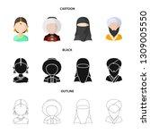 vector design of imitator and... | Shutterstock .eps vector #1309005550