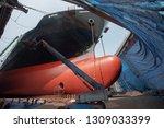 The Bulk Carrier General Cargo...