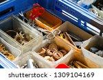 nice  france   september 24 ... | Shutterstock . vector #1309104169