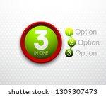 design vector illustration sign ...   Shutterstock .eps vector #1309307473
