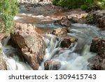 Views Of Water Falls Near Wate...