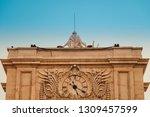 lisbon  portugal   12 26 18 ... | Shutterstock . vector #1309457599