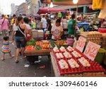 manila  philippines   september ... | Shutterstock . vector #1309460146