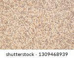 small gravel wall mix stone to...   Shutterstock . vector #1309468939