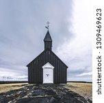 Famous Picturesque Black Church ...