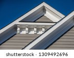 Plastic Or Wood Roof Decoration ...