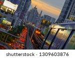 bangkok  thailand  september 4  ... | Shutterstock . vector #1309603876