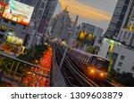 bangkok  thailand  september 4  ... | Shutterstock . vector #1309603879