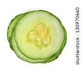 cucumber | Shutterstock . vector #130970660