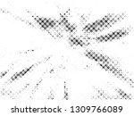 halftone gradient pattern....   Shutterstock .eps vector #1309766089