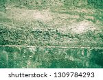 surface of concrete wall for... | Shutterstock . vector #1309784293