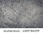 surface of concrete wall for... | Shutterstock . vector #1309784299