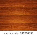 wooden boards texture | Shutterstock . vector #130980656