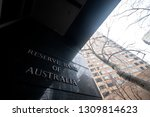 melbourne  australia   july 26  ...   Shutterstock . vector #1309814623