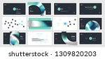 presentation template design....