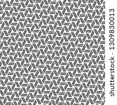 strokes pattern.hatches... | Shutterstock .eps vector #1309830013