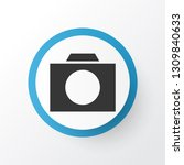 photographing icon symbol....   Shutterstock .eps vector #1309840633