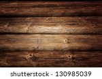 Weathered Wooden Logs With...