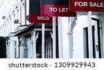 Estate Agent  \'for Sale\'  \'to...