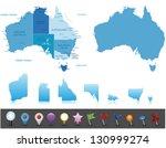 Australia   Highly Detailed...