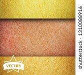 distressed overlay texture....   Shutterstock .eps vector #1310088916