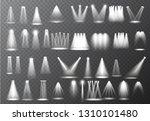 scene illumination collection ... | Shutterstock .eps vector #1310101480