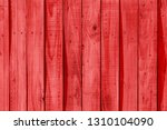 red wood plank texture abstract ... | Shutterstock . vector #1310104090