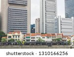 singapore   singapore  ... | Shutterstock . vector #1310166256