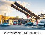london  february  2019 ... | Shutterstock . vector #1310168110