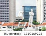singapore   singapore  ... | Shutterstock . vector #1310169226