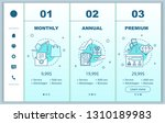 clothing store services prices... | Shutterstock .eps vector #1310189983