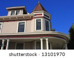 A Victorian Home In Southern...
