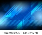 abstract business background | Shutterstock . vector #131024978
